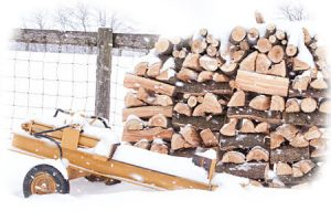 Which Log Splitter Size Do I Need?