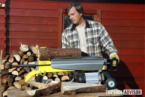 Best Log Splitter: What You Need to Know before Buying 2018