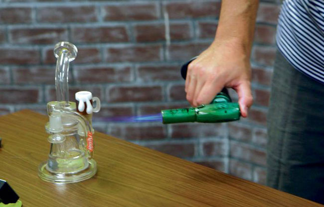 Torch Safety: A Beginner's Safety Guide to Dabbing