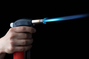 Best Butane Torch for Dabs