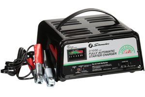 Deep Cycle Battery Chargers