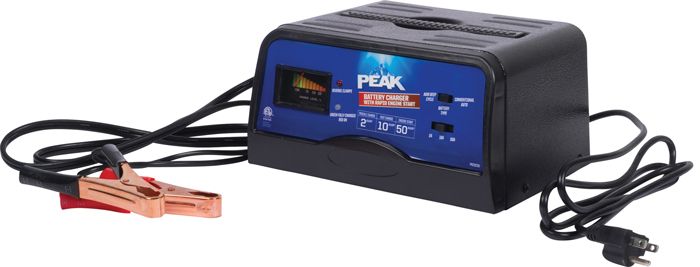 What Is Deep Cycle Battery Charger