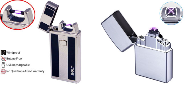 Best Plasma Lighter
